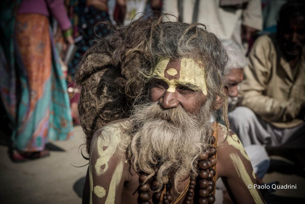 India - Allahabad Kumbh Mela 2013