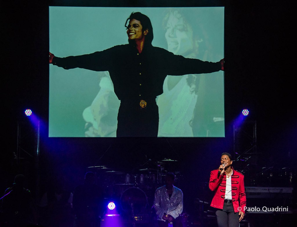 New York Concerto Jacksons Apollo Theater 06/2012